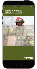 Fire And Emergency Services Company Officer, 5th Edition Exam Prep Plus App