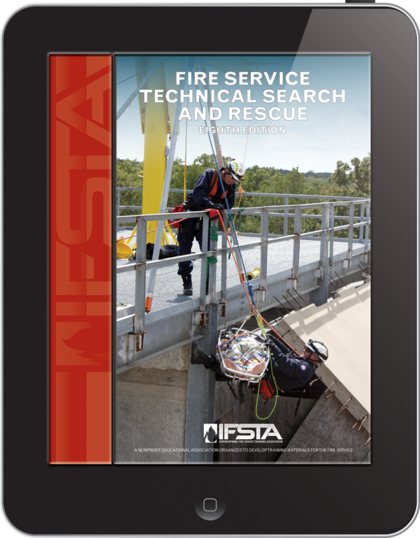 eBook Fire Service Technical Search and Rescue 8th