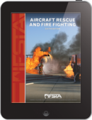 eBook Aircraft Rescue & Fire Fighting, 6th Edition