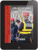 eBook Fire and Emergency Services Safety Officer, 2nd Edition