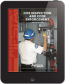 eBook Fire Inspection and Code Enforcement, 8th Edition