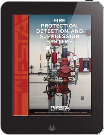 eBook Fire Protection, Detection and Suppression Systems, 5th Edition