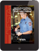 eBook Occupational Safety, Health and Wellness, 4th Edition