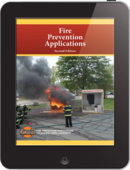 eBook Fire Prevention Applications, 2nd Edition