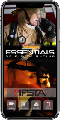 Essentials of Fire Fighting, 7th Companion App