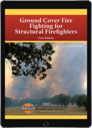 eBook Ground Cover Fire Fighting for Structural Firefighters, First Edition