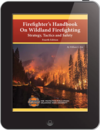 eBook Firefighters Handbook on Wildland Firefighting, 4th edition