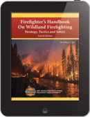 eBook Firefighters Handbook on Wildland Firefighting, Strategy, Tactics, and Safety,4th Edition