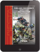 eBook Fire and Emergency Services Instructor, 9th Edition