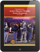 e-book Introduction to Active Shooter/Hostile Event Response, 1st Edition