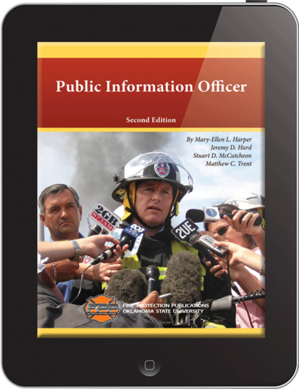 e Book Public Information Officer, 2nd Edition