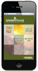 Essentials of Fire Fighting, 6th Edition Exam Prep Plus App