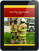 eBook Live Fire Instructor, 1st edition